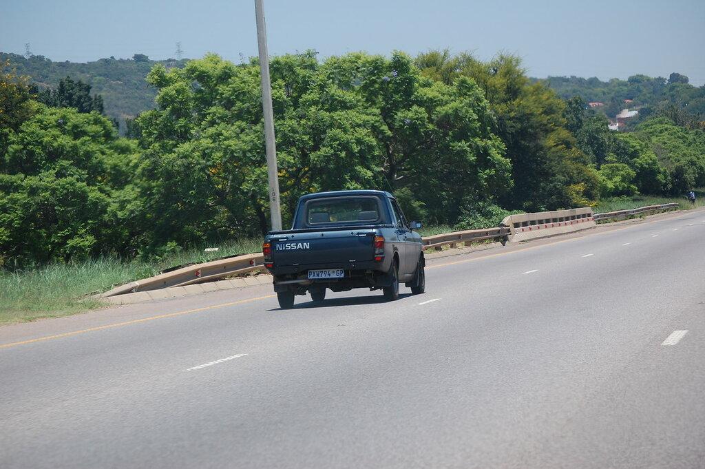 Nissan LDV 1400 bakkie.JPG