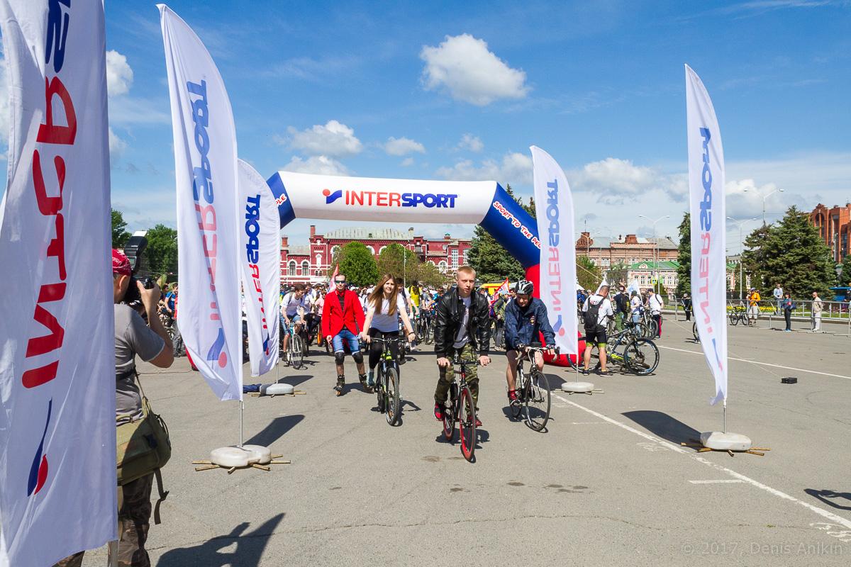 велопарад саратов 2017 фото 3