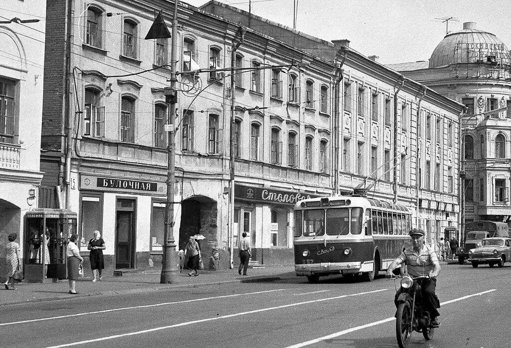 529494 Тверской бульвар А. Яковлев, 1963.jpg