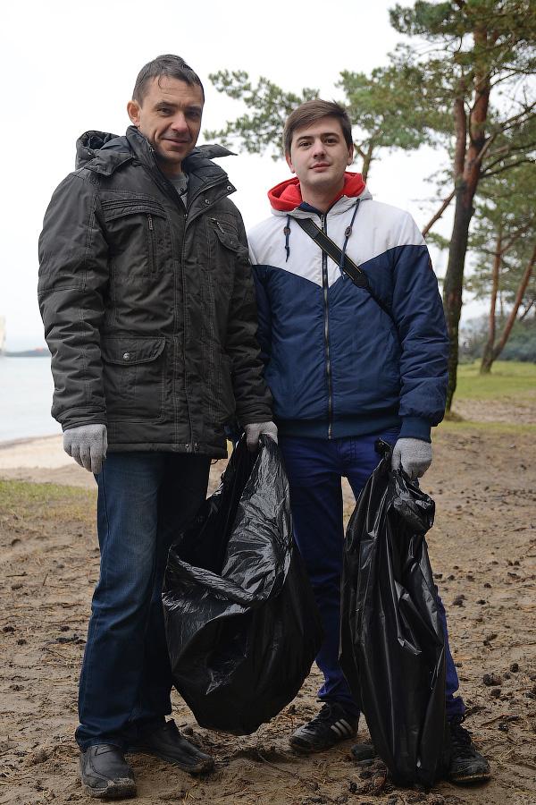Калининград 150 километров чистоты фото