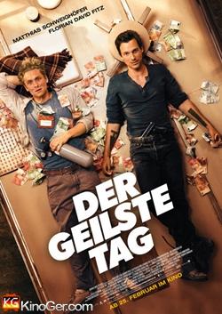 Der geilste Tag (2016)