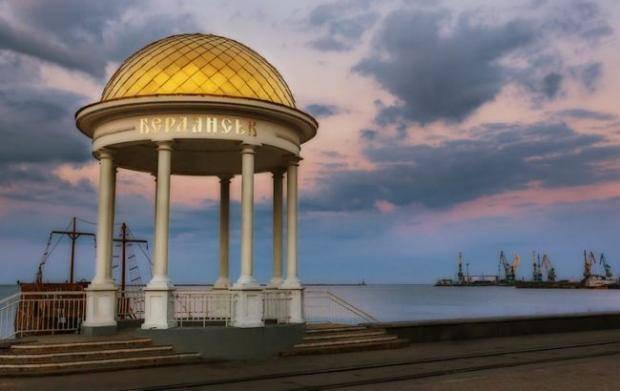 Стало известно, где может появиться новая база ВМС Украины в Азовском море (видео)