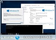 Microsoft Windows 10 10.0.14393.447 Version 1607 (Updated Jan 2017) - Оригинальные образы от Microsoft MSDN