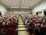 """В ДК """"Родина"""" прошло мероприятие, посвященное Международному дню пожилых людей"""