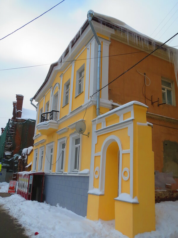Одноэтажная Самара садовая и др 224.JPG