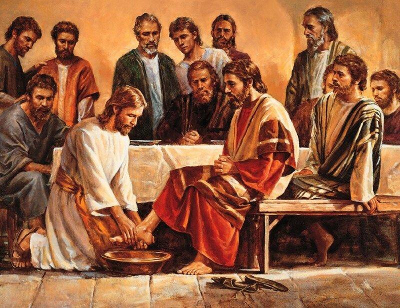 Будь героєм: як і де померли 12 біблійних апостолів