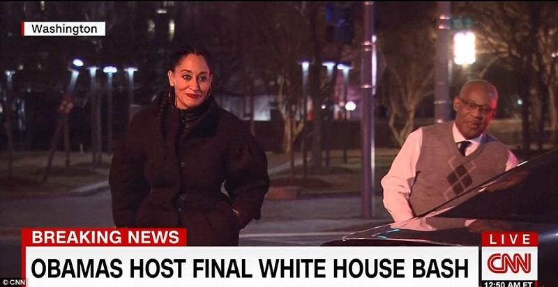 Последняя вечеринка, устроенная четой Обама в Белом доме: отметились знаменитости всех мастей