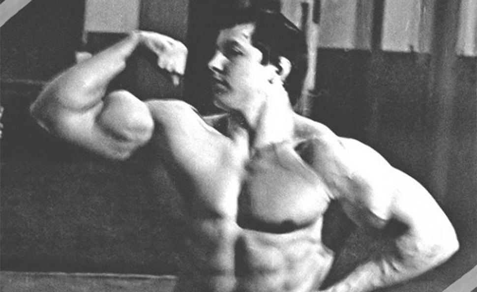 Владимир Дубинин. После злополучного постановления 1973 года тренажерные залы переехали в подвалы: и