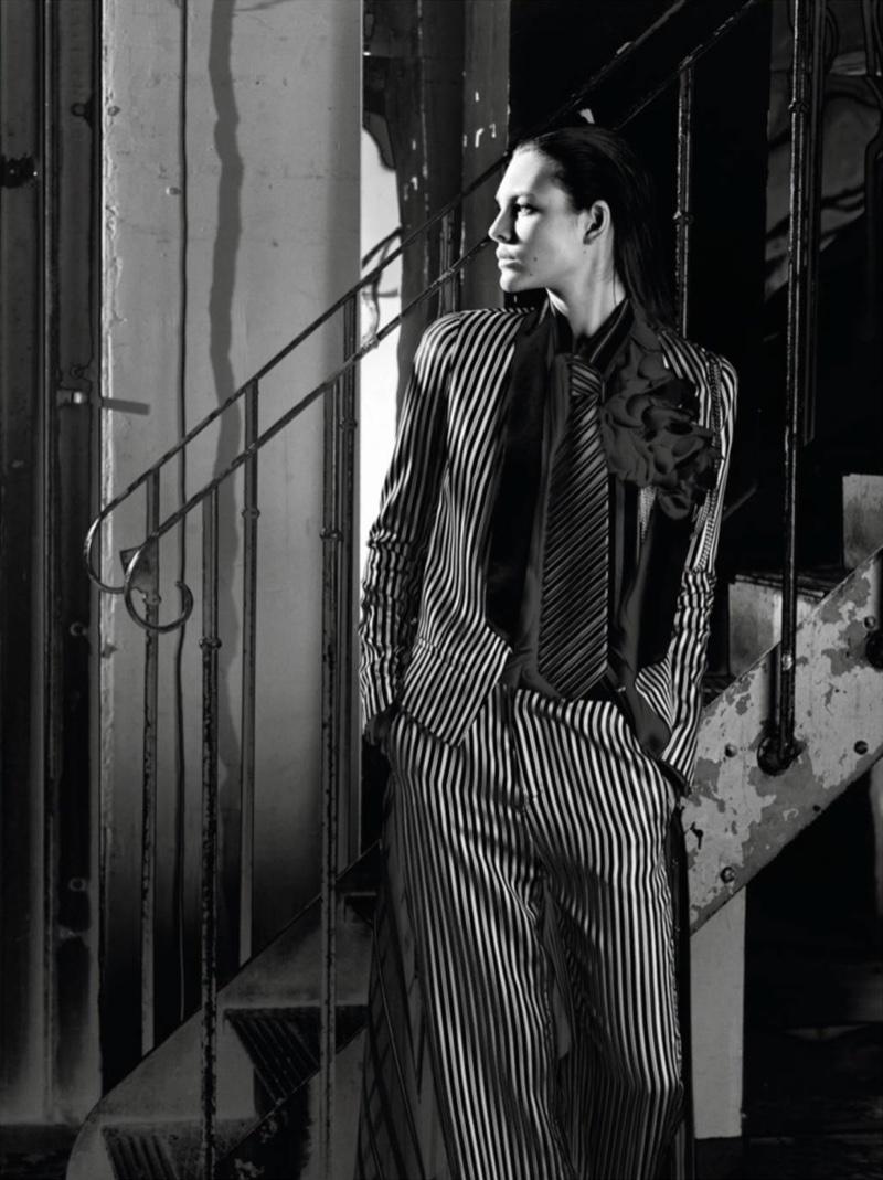 Виттория Черетти в Vogue Paris