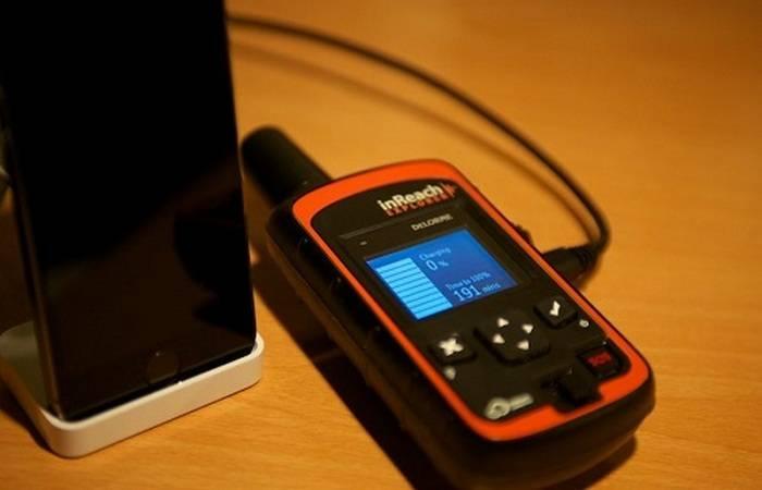 Следующее устройство идеально подходит для отдыхающих или людей, которые живут в отдаленных районах.