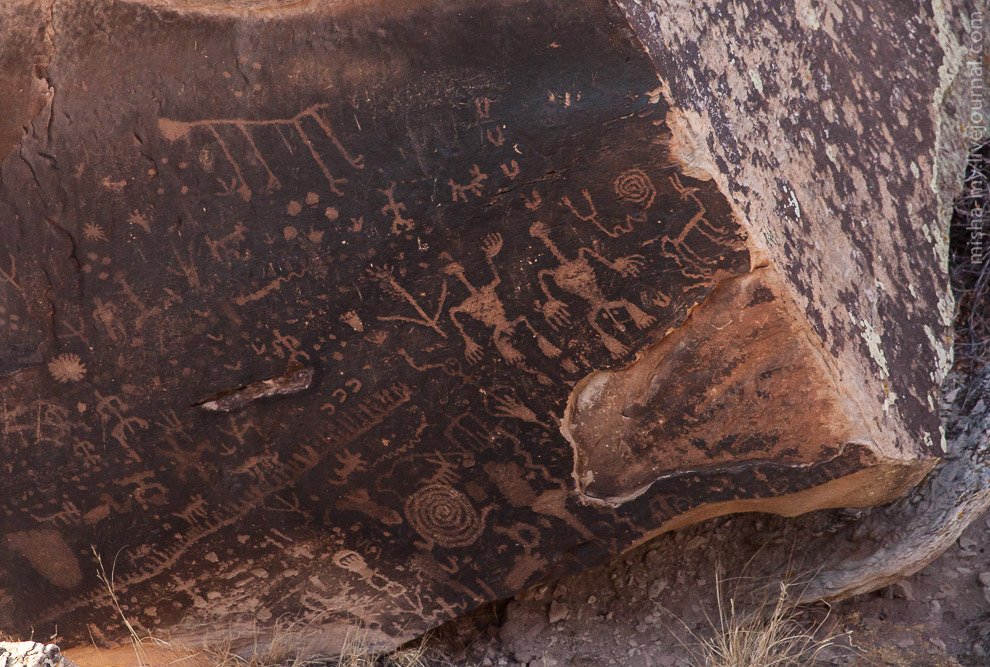 27. Люди на территории парка жили уже 8000 лет назад. Они строили свои жилища, занимались земле