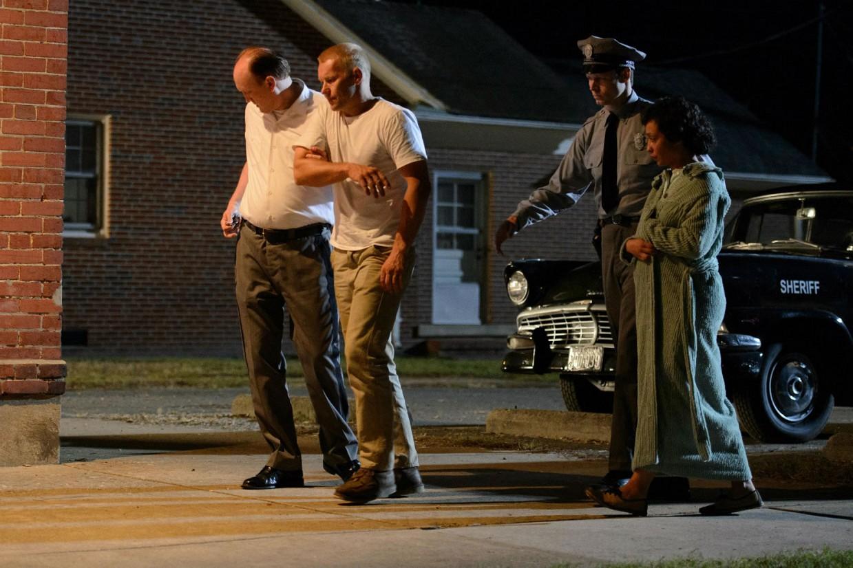 Ричарда и Милдред Лавинг арестовали за то, что они поженились. На фоне расовой нетерпимости в Америк