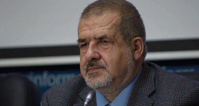 Чубаров анонсировал создание комитета поправам человека вКрыму
