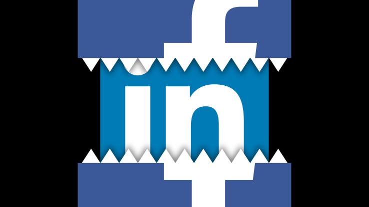 Социальная сеть Facebook принял решение посодействовать споиском работы