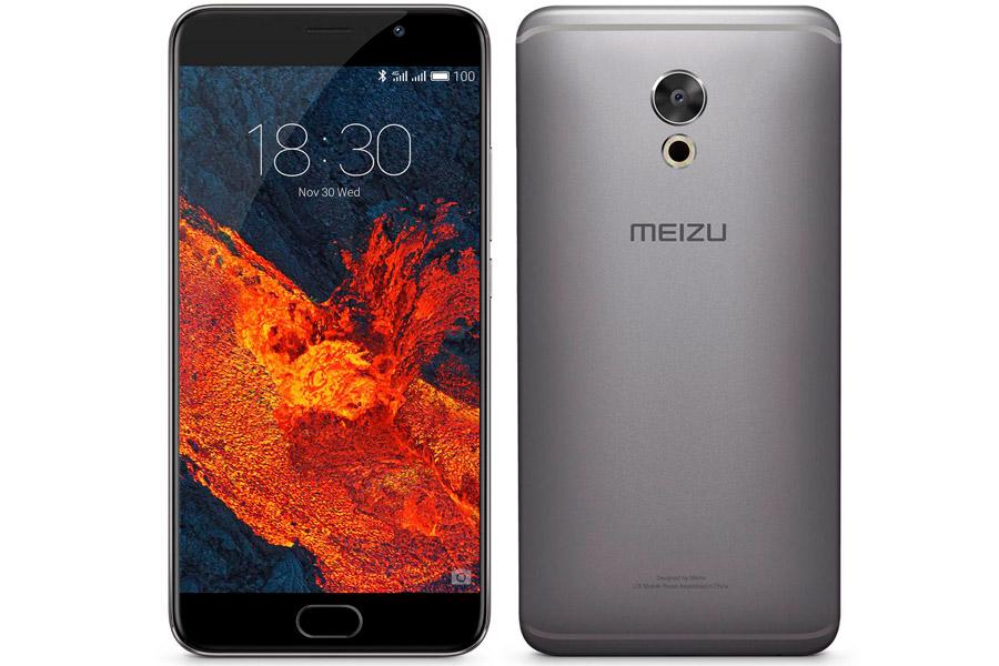Новый смартфон Meizu M5S, вероятно, будет представлен 27января