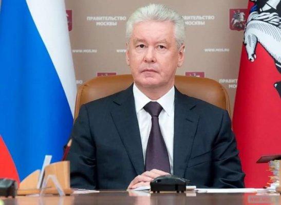 Собянин исключил отправление «навыселки» граждан пятиэтажек