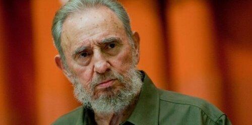 """Куба помнит """"доброту"""" США"""