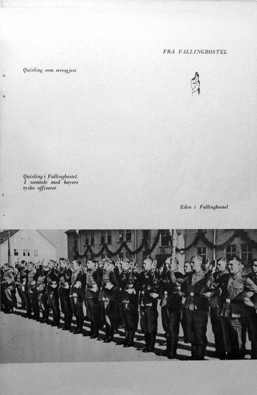 Arte. Finn Wigforss. legionsminner. 135