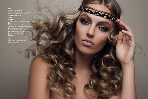 Model: Bree (Anita Norris Models) IG: @breealgra @anitanorrismodels Photographer: Natasha Gerschon I