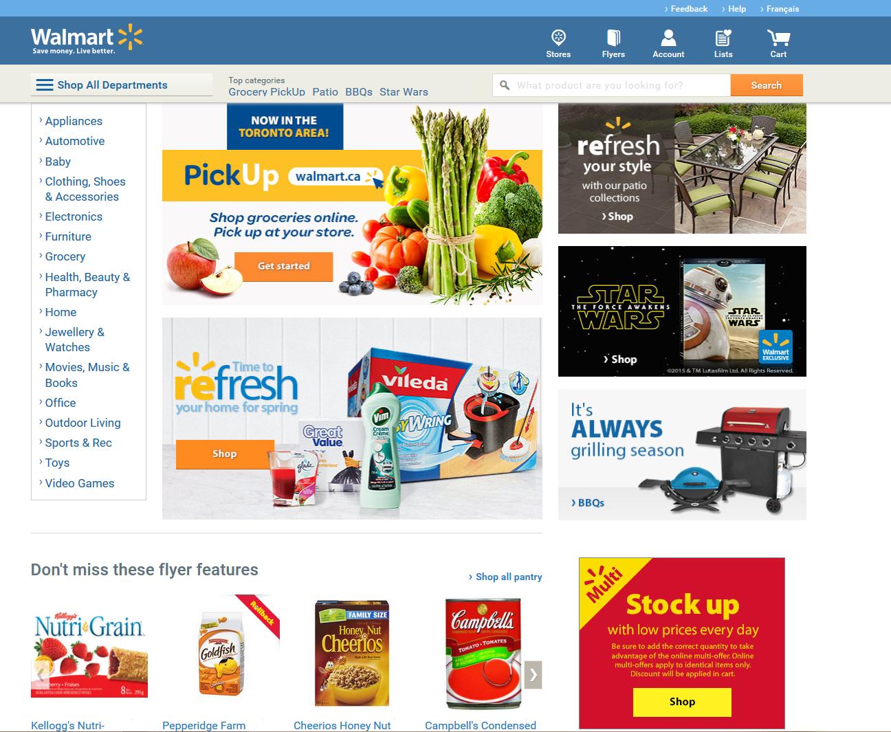желтый шрифт на красном фоне увеличивают конверсию сайта
