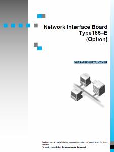 service - Инструкции (Service Manual, UM, PC) фирмы Ricoh 0_1b1cc5_dc951956_orig