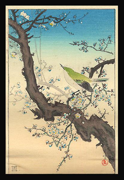 Tsuchiya_Koitsu-No_Series-Plum_Nightingale_Postcard-00030671-031012-F06.jpg