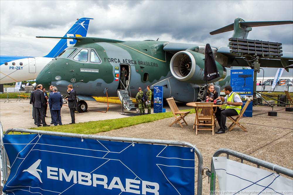 farnborough 2016 other