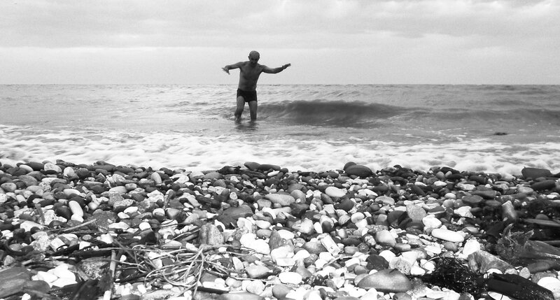 Из моря, по камням придонным ... SAM_0156.JPG
