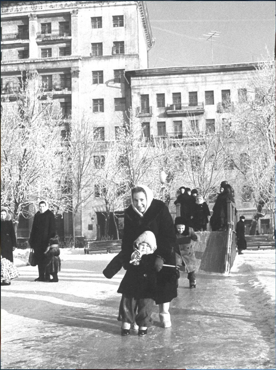 Предновогоднее от 1959 года, фото из интернета ( 14).jpg