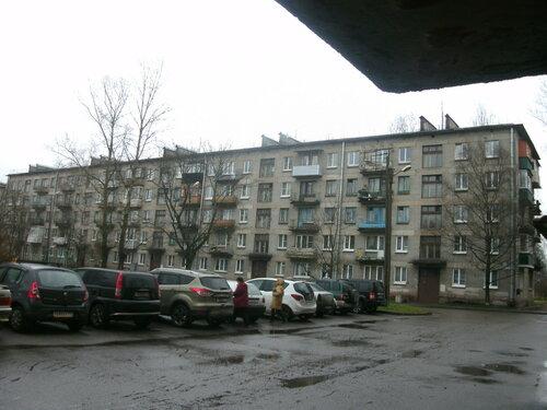 Южная ул. 1к1