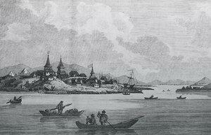 Столичный город Охотск: малоизвестные страницы покорения Дальнего Востока