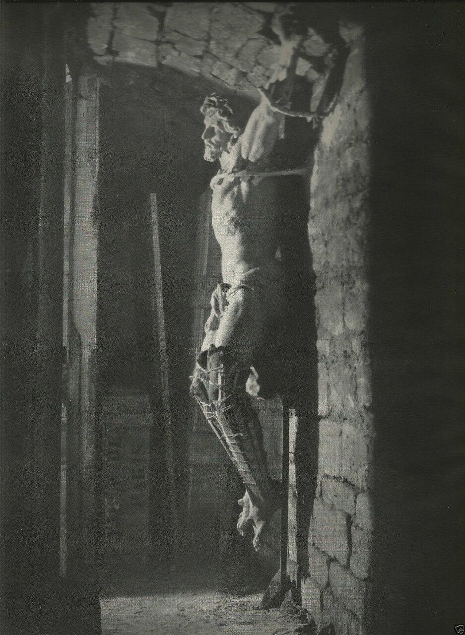 1945. Церковь Св. Роха