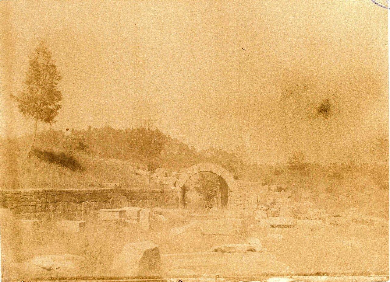 Стадион. 1892