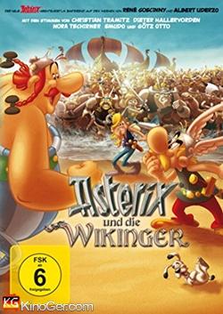 Asterix und die Wikinger (2006)
