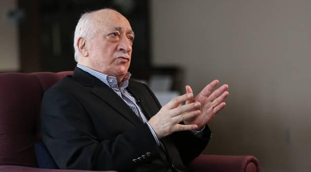 В Турции задержали брата Гюлена