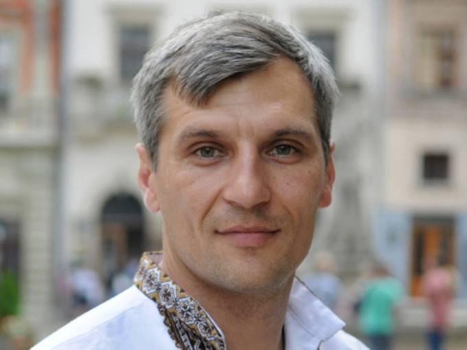Руслан Кошулинский: Очередной дурацкий фейк Лещенко не имеет никакой логики