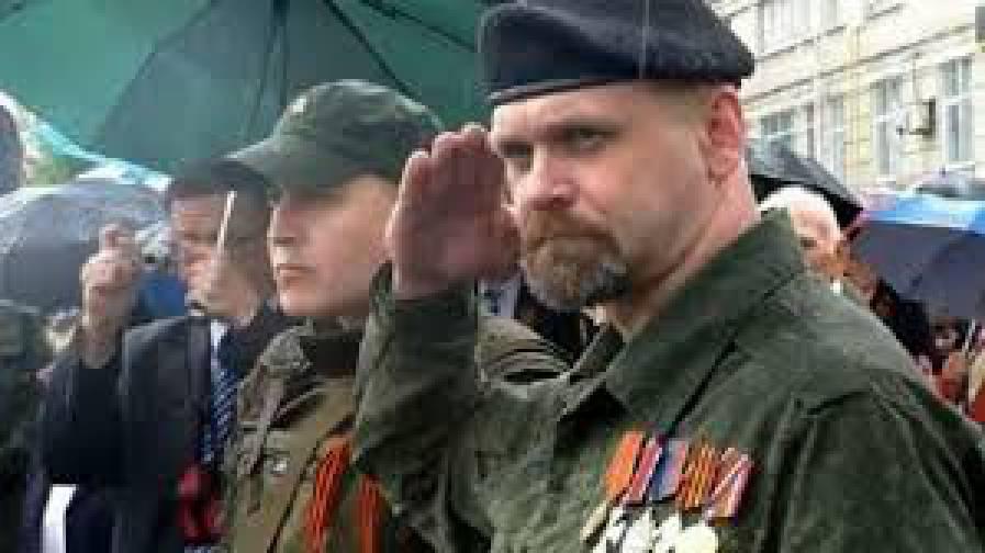 """Главарь """"ЛНР"""" Плотницкий предлагает Порошенко отпустить пленных в формате """"всех на всех"""""""