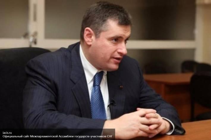В Конгрессе США есть сильная поддержка продления санкций против РФ, - Климпуш-Цинцадзе