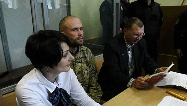 Суд отпустил под домашний арест депутата Харьковского облсовета, участвовавшего в драке со стрельбой