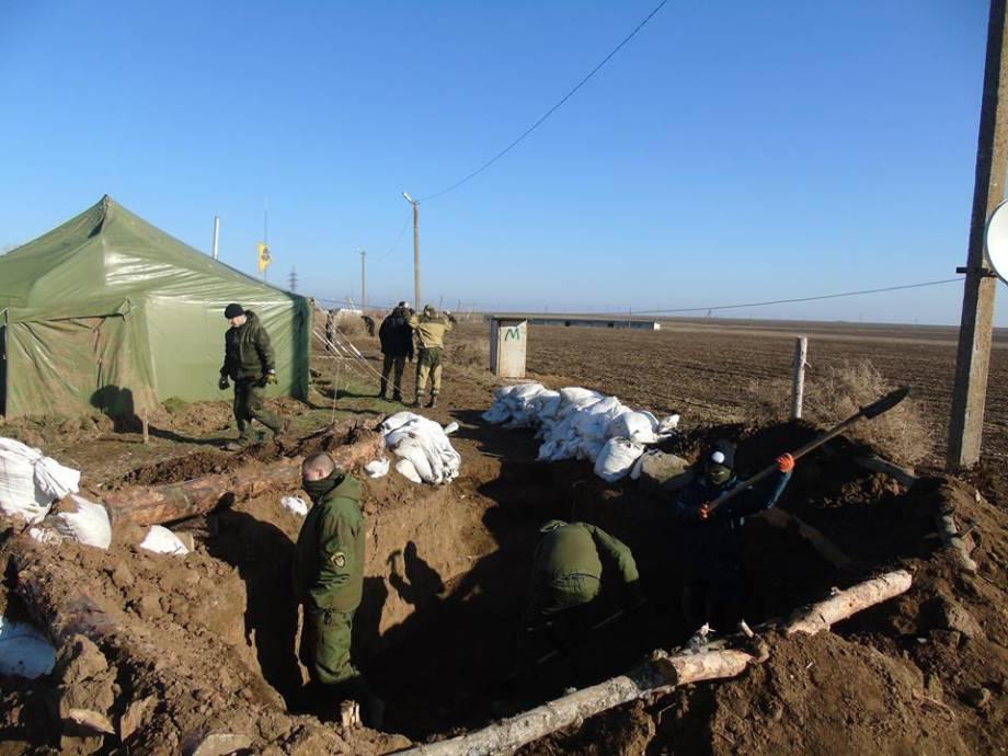 Блокада Крыма перешла в другой формат, - Чубаров