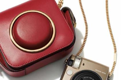 Michael Kors создал фотокамеру для селфи