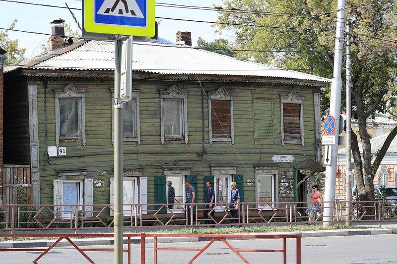 ул. Коммунистическая, Буянова и старый город 112.JPG
