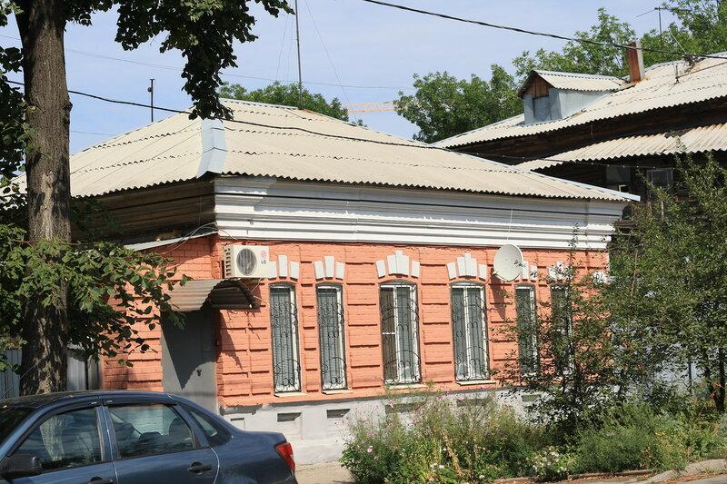 ул. Коммунистическая, Буянова и старый город 125.JPG