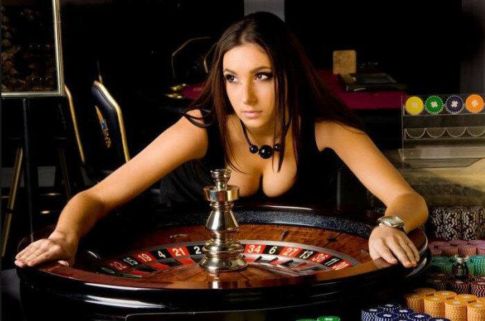 Все порно-игры категории Азартные игры