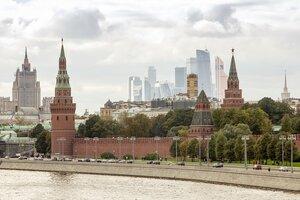 Хорошеет ли Москва?