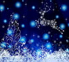 Background for a lovely winter greeting cards online