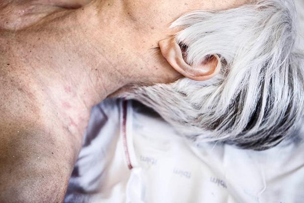 Что происходит с человеком после того, как он умирает (17 фото) 18+
