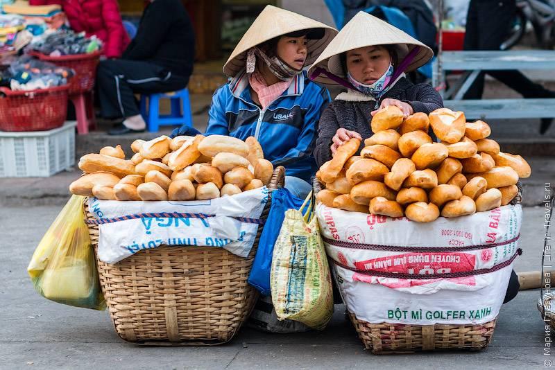 4. Во вьетнамской кухне очень популярен рыбный соус – он делается из рыбы, которая была