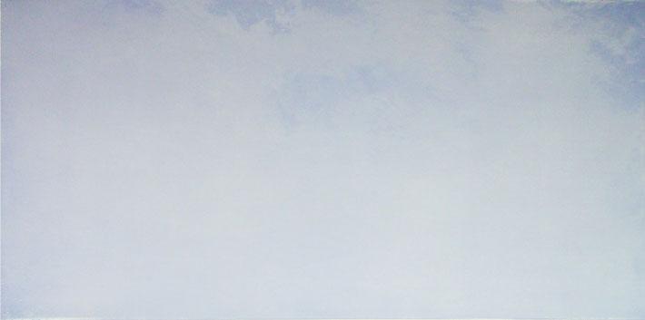 Облака. Кирилл Яковлев Произведения Яковлева сложно назвать пейзажами в классическом понимании этого