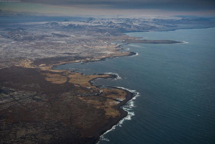 Итак, какое же первое чудо? Конечно, исландские лошадки. Они настолько чудесны, что про них будет от